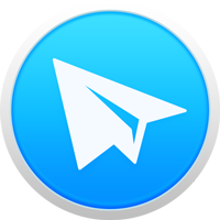 telegram - Denis Gerasimov